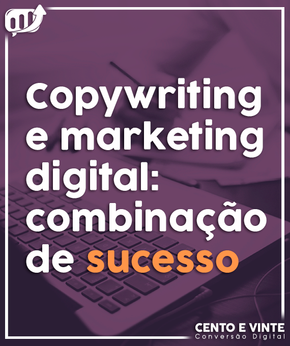 Copywriting e marketing digital