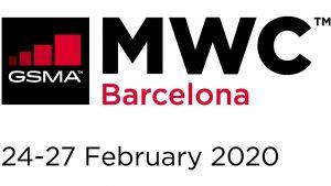 Mobile World Congress @ Fira Barcelona Gran Via