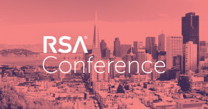 RSA World Congress @ Moscone center