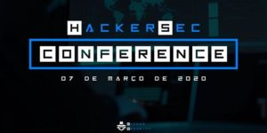 HACKERSEC CONFERENCE 2020 @ FIAP