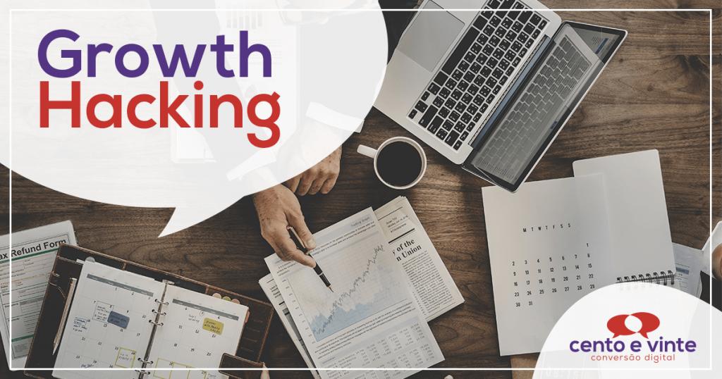 Growth Hacking - estratégia para melhorar o marketing digital 1
