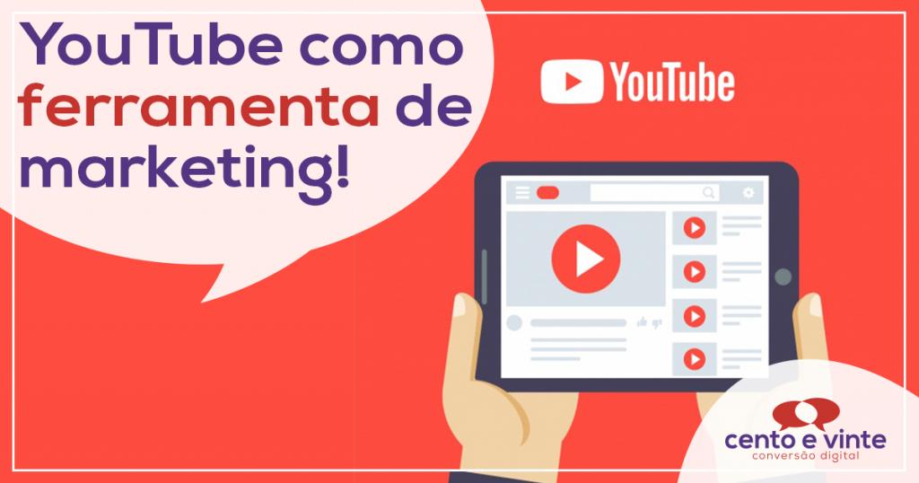 YouTube como ferramenta de Marketing 1
