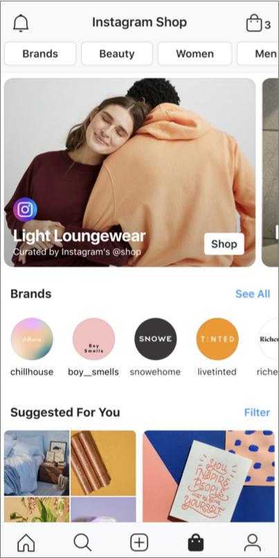 9 recursos interessantes do Instagram em 2020-e