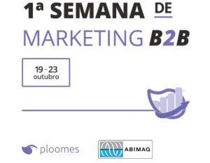 1º Semana de Marketing B2B @ Online