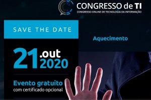Congresso de TI @ Online