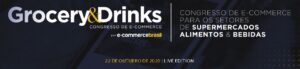 Grocery & Drinks - Congresso de e-commerce @ Online