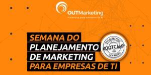 Semana do planejamento de marketing para empresas @ Online